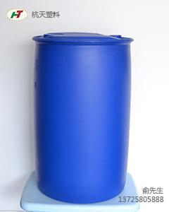 200L单环桶